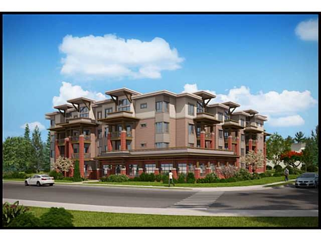 "Main Photo: 304 6875 DUNBLANE Avenue in Burnaby: Metrotown Condo for sale in ""SUBORA"" (Burnaby South)  : MLS®# R2032207"