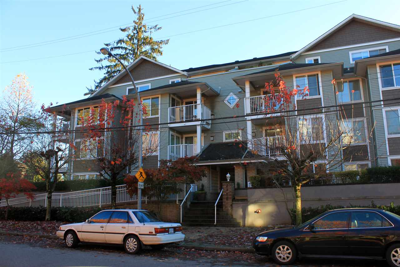 "Main Photo: 304 2268 WELCHER Avenue in Port Coquitlam: Central Pt Coquitlam Condo for sale in ""SAGEWOOD"" : MLS(r) # R2033275"