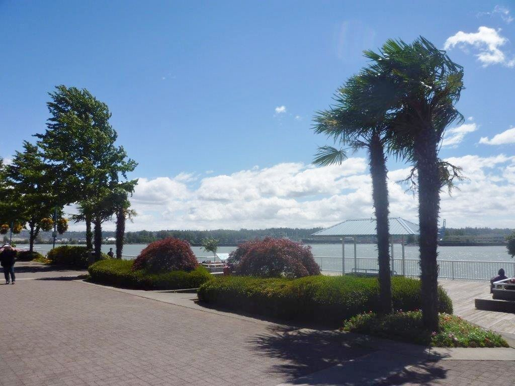 "Photo 15: 1001 10 LAGUNA Court in New Westminster: Quay Condo for sale in ""LAGUNA LANDING"" : MLS(r) # R2037865"