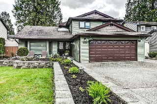 Main Photo: 1020 CORNWALL Drive in Port Coquitlam: Lincoln Park PQ House for sale : MLS®# R2050653