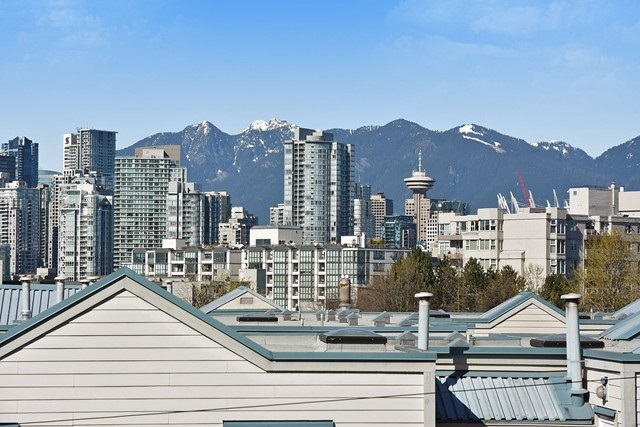 Main Photo: 306 638 W 7TH Avenue in Vancouver: Fairview VW Condo for sale (Vancouver West)  : MLS(r) # R2052182