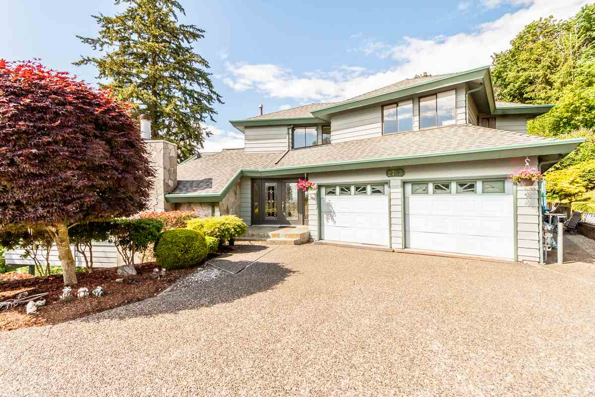 Main Photo: 2753 LUCERN Crescent in Abbotsford: Abbotsford East House for sale : MLS® # R2071964