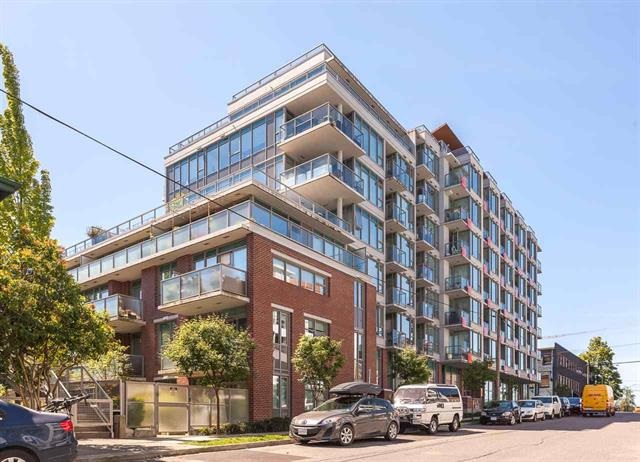 "Main Photo: 364 250 E 6TH Avenue in Vancouver: Mount Pleasant VE Condo for sale in ""The District"" (Vancouver East)  : MLS®# R2075350"