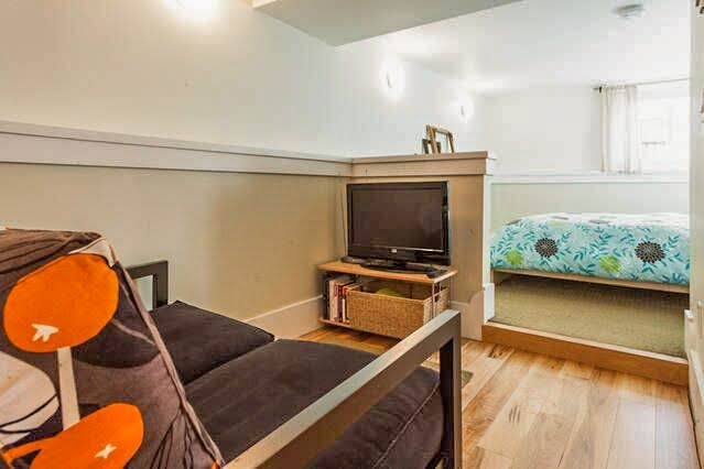 Photo 9: 2425 TRUTCH Street in Vancouver: Kitsilano House for sale (Vancouver West)  : MLS(r) # R2079999