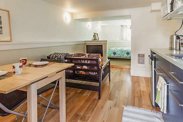 Photo 7: 2425 TRUTCH Street in Vancouver: Kitsilano House for sale (Vancouver West)  : MLS(r) # R2079999