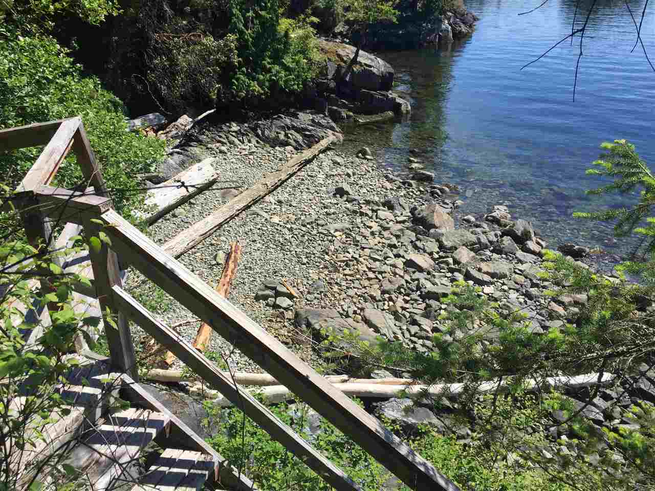 Photo 2: Photos: LOT 1 SEA OTTER ROAD in Pender Harbour: Pender Harbour Egmont Home for sale (Sunshine Coast)  : MLS® # R2088645
