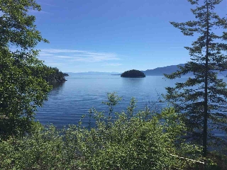 Main Photo: LOT 1 SEA OTTER ROAD in Pender Harbour: Pender Harbour Egmont Home for sale (Sunshine Coast)  : MLS®# R2088645
