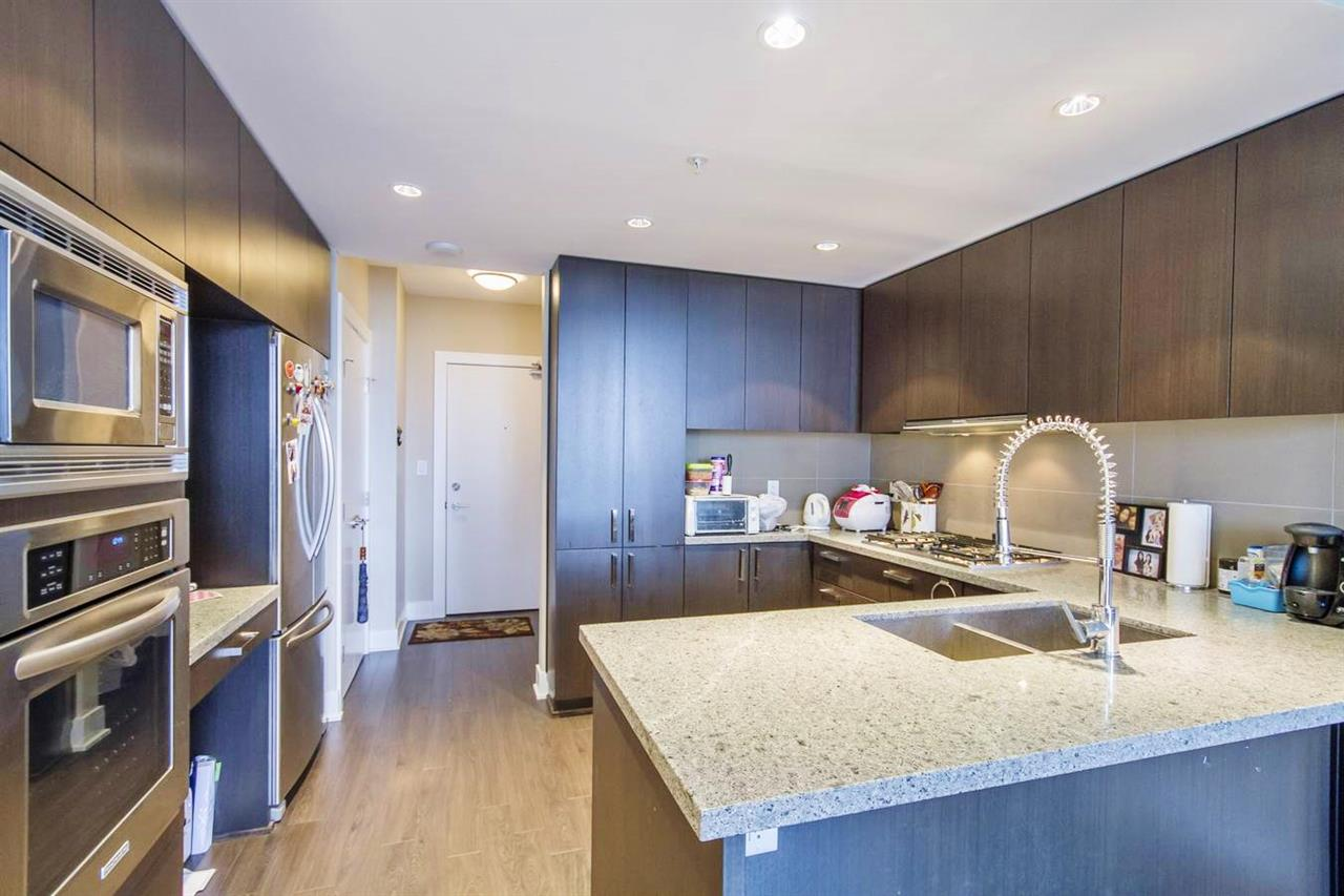 "Main Photo: 2307 1155 THE HIGH Street in Coquitlam: North Coquitlam Condo for sale in ""M ONE"" : MLS®# R2102676"