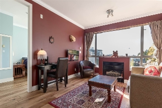 "Main Photo: 405 2630 ARBUTUS Street in Vancouver: Kitsilano Condo for sale in ""ARBUTUS OUTLOOK NORTH"" (Vancouver West)  : MLS(r) # R2110706"