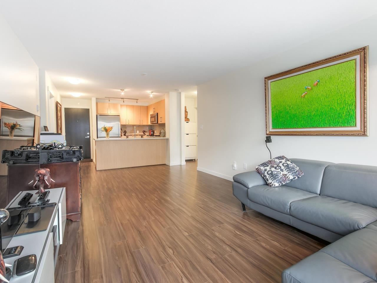 Photo 9: 313 3133 RIVERWALK Avenue in Vancouver: Champlain Heights Condo for sale (Vancouver East)  : MLS(r) # R2121189