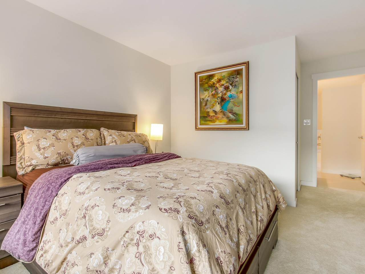 Photo 10: 313 3133 RIVERWALK Avenue in Vancouver: Champlain Heights Condo for sale (Vancouver East)  : MLS(r) # R2121189