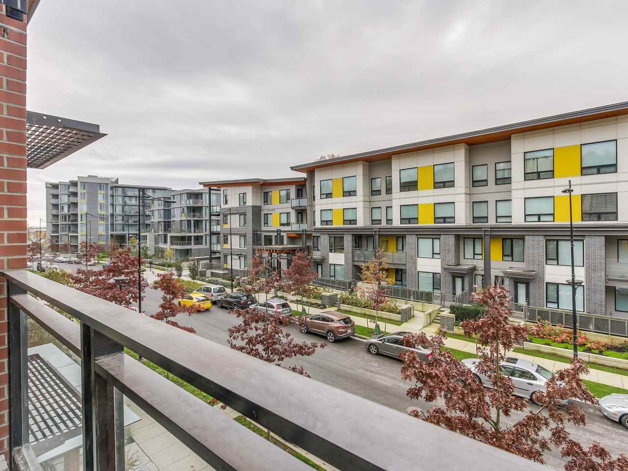 Photo 19: 313 3133 RIVERWALK Avenue in Vancouver: Champlain Heights Condo for sale (Vancouver East)  : MLS(r) # R2121189