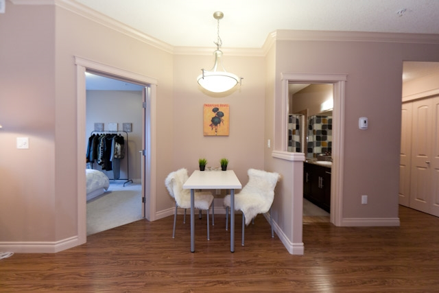 Photo 6: 134 10121 80 Avenue in Edmonton: Zone 17 Condo for sale : MLS(r) # E4043902