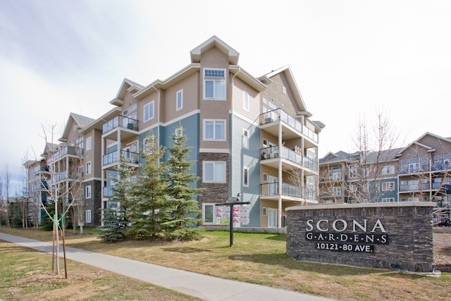 Photo 15: 134 10121 80 Avenue in Edmonton: Zone 17 Condo for sale : MLS(r) # E4043902
