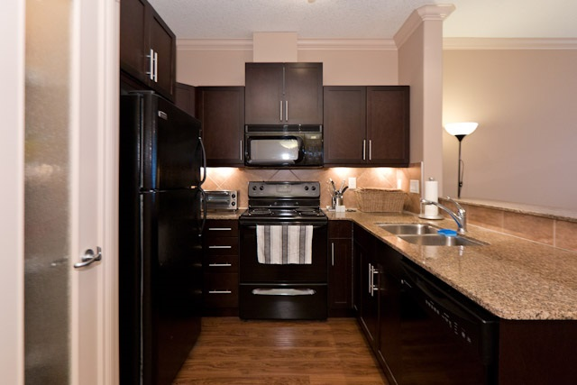 Photo 5: 134 10121 80 Avenue in Edmonton: Zone 17 Condo for sale : MLS(r) # E4043902