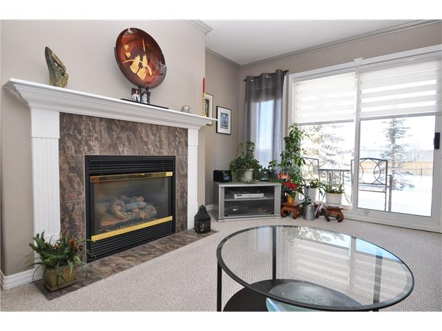 Photo 7: 2115 303 ARBOUR CREST Drive NW in Calgary: Arbour Lake Condo for sale : MLS® # C4092721