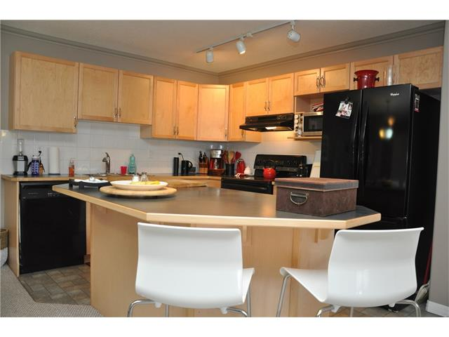 Photo 3: 2115 303 ARBOUR CREST Drive NW in Calgary: Arbour Lake Condo for sale : MLS® # C4092721