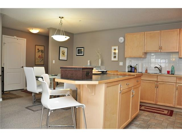 Photo 9: 2115 303 ARBOUR CREST Drive NW in Calgary: Arbour Lake Condo for sale : MLS® # C4092721