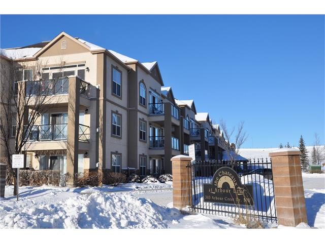 Photo 27: 2115 303 ARBOUR CREST Drive NW in Calgary: Arbour Lake Condo for sale : MLS® # C4092721