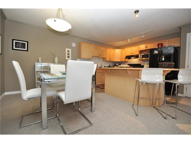 Photo 4: 2115 303 ARBOUR CREST Drive NW in Calgary: Arbour Lake Condo for sale : MLS® # C4092721