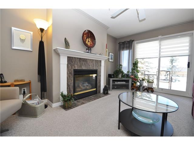 Photo 2: 2115 303 ARBOUR CREST Drive NW in Calgary: Arbour Lake Condo for sale : MLS® # C4092721