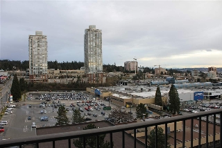 Main Photo: 1105 9595 ERICKSON Drive in Burnaby: Sullivan Heights Condo for sale (Burnaby North)  : MLS®# R2132805