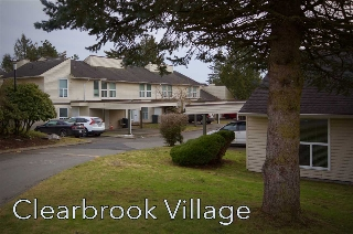 "Main Photo: 200 32550 MACLURE Road in Abbotsford: Abbotsford West Townhouse for sale in ""Clearbrook Village"" : MLS®# R2134911"