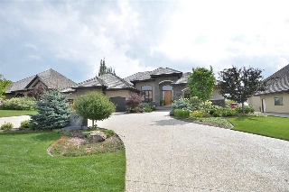 Main Photo: 78 Riverstone Close: Rural Sturgeon County House for sale : MLS(r) # E4050747