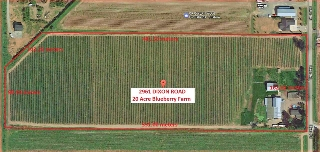 Main Photo: 2961 DIXON Road in Abbotsford: Sumas Prairie Agri-Business for sale : MLS® # C8011233