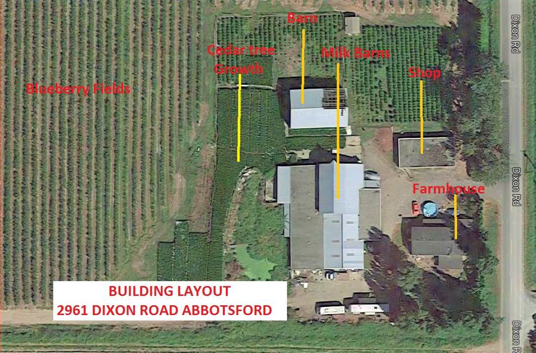 Photo 6: Photos: 2961 DIXON Road in Abbotsford: Sumas Prairie Agri-Business for sale : MLS® # C8011233