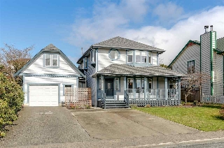 Main Photo: 19719 S WILDWOOD Crescent in Pitt Meadows: South Meadows House for sale : MLS(r) # R2148918
