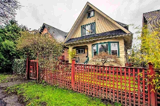 Main Photo: 763 E 12TH Avenue in Vancouver: Mount Pleasant VE House for sale (Vancouver East)  : MLS(r) # R2149766