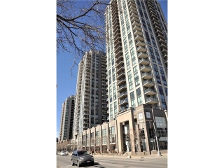 Main Photo: 2308 1111 10 Street SW in Calgary: Beltline Condo for sale : MLS(r) # C4108667