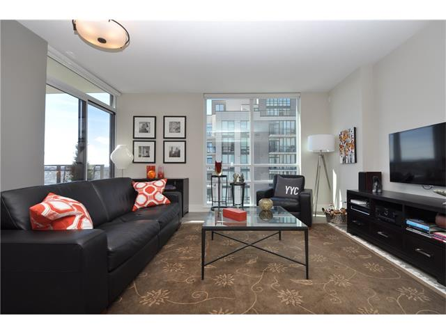 Photo 9: 2308 1111 10 Street SW in Calgary: Beltline Condo for sale : MLS® # C4108667
