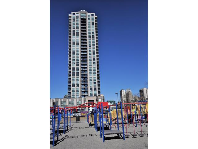 Photo 25: 2308 1111 10 Street SW in Calgary: Beltline Condo for sale : MLS® # C4108667