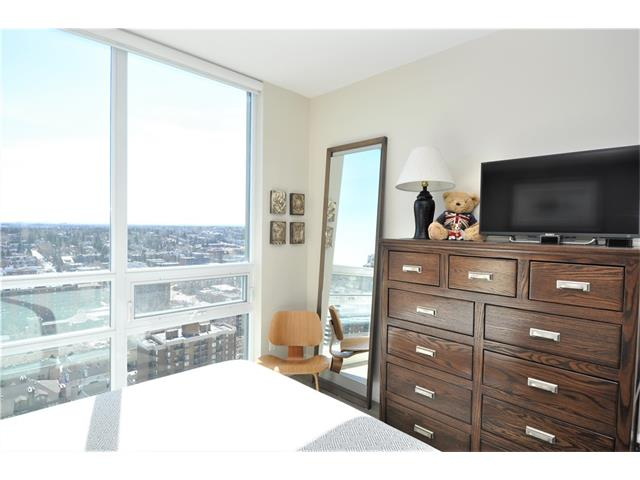 Photo 12: 2308 1111 10 Street SW in Calgary: Beltline Condo for sale : MLS® # C4108667