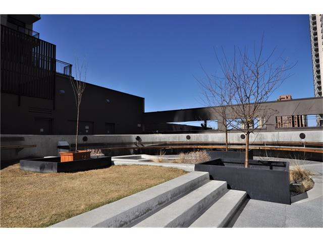 Photo 29: 2308 1111 10 Street SW in Calgary: Beltline Condo for sale : MLS® # C4108667