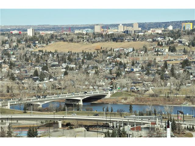 Photo 31: 2308 1111 10 Street SW in Calgary: Beltline Condo for sale : MLS® # C4108667