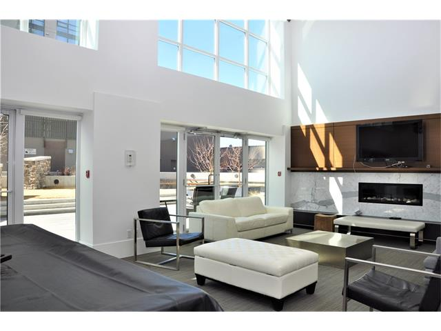 Photo 26: 2308 1111 10 Street SW in Calgary: Beltline Condo for sale : MLS® # C4108667