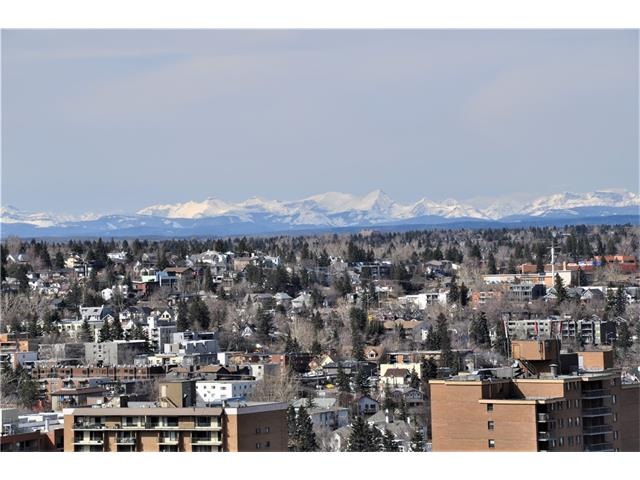 Photo 2: 2308 1111 10 Street SW in Calgary: Beltline Condo for sale : MLS® # C4108667