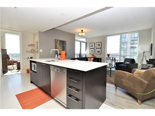 Photo 4: 2308 1111 10 Street SW in Calgary: Beltline Condo for sale : MLS® # C4108667