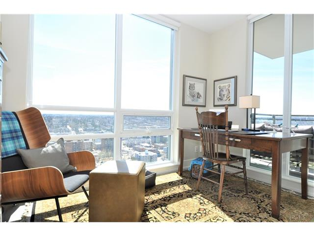 Photo 16: 2308 1111 10 Street SW in Calgary: Beltline Condo for sale : MLS® # C4108667