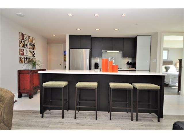 Photo 5: 2308 1111 10 Street SW in Calgary: Beltline Condo for sale : MLS® # C4108667