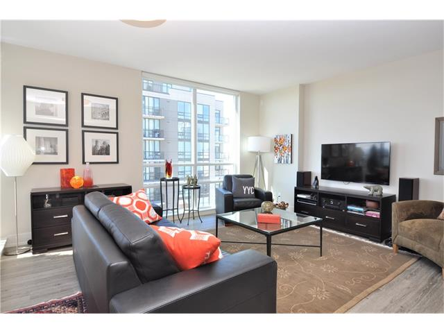 Photo 6: 2308 1111 10 Street SW in Calgary: Beltline Condo for sale : MLS® # C4108667