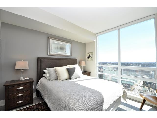 Photo 11: 2308 1111 10 Street SW in Calgary: Beltline Condo for sale : MLS® # C4108667