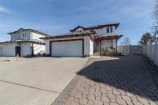Main Photo: 3651 28 Street in Edmonton: Zone 30 House for sale : MLS(r) # E4058698