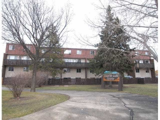 Main Photo: 205 7805 159 Street in Edmonton: Zone 22 Condo for sale : MLS(r) # E4059161