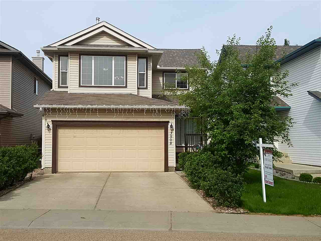 Main Photo: 3908 MCMULLEN Green in Edmonton: Zone 55 House for sale : MLS(r) # E4059944