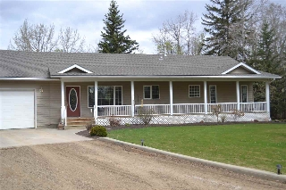 Main Photo: 57206 RR251: Rural Sturgeon County House for sale : MLS® # E4063417