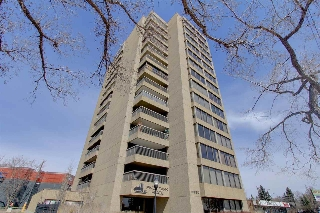 Main Photo: 902 8220 JASPER Avenue in Edmonton: Zone 09 Condo for sale : MLS® # E4063854